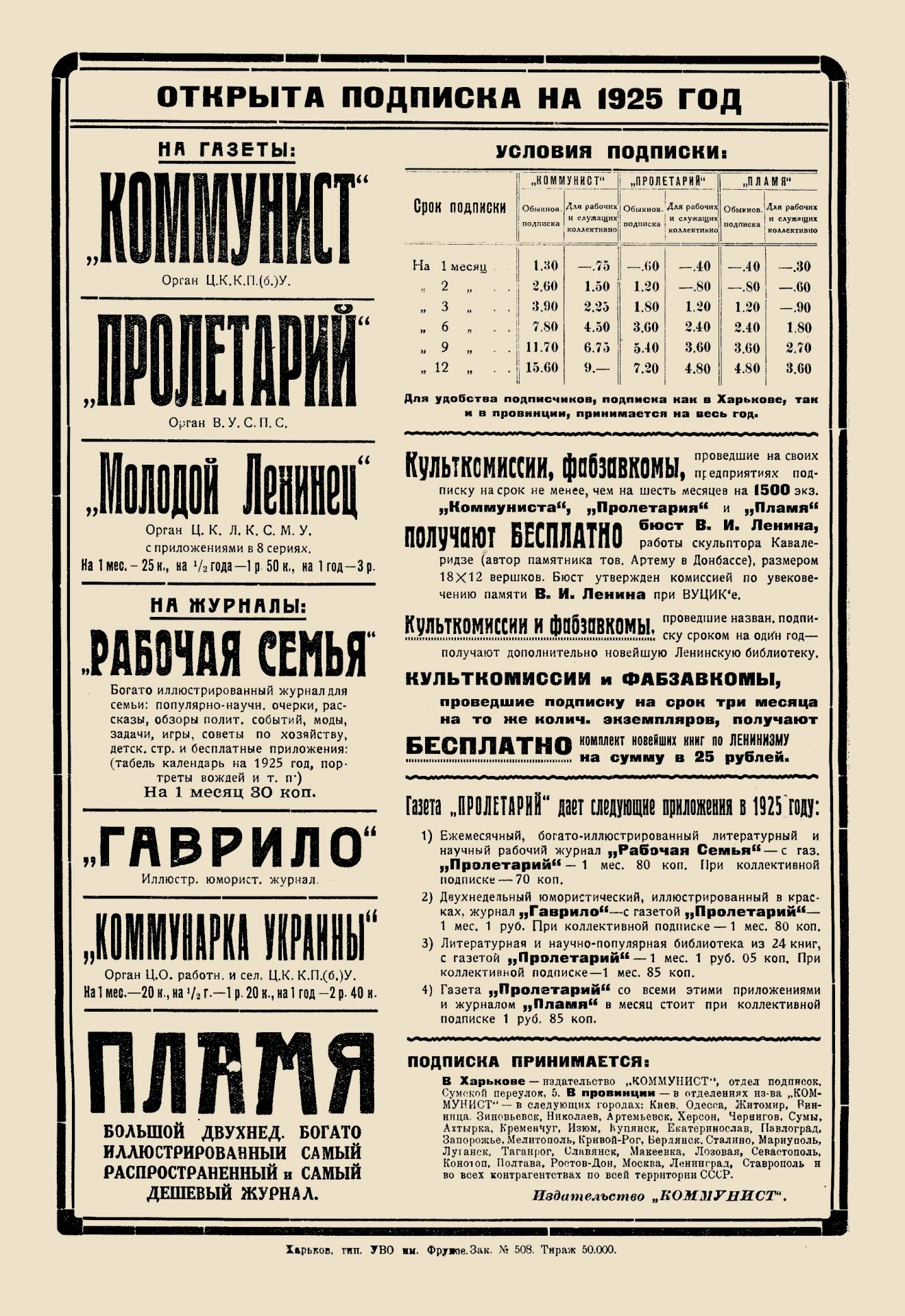 пламя_1924_№19